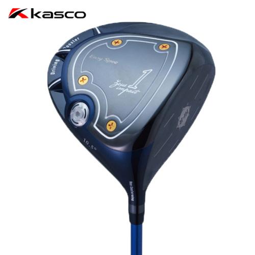 キャスコ KASCO ゼウスインパクト2 高反発イージースペックドライバー公式競技ではご使用できません