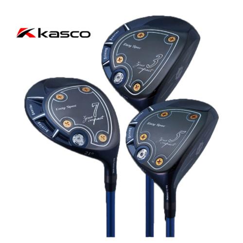 キャスコ KASCO ゼウスインパクト2 高反発イージースペックフェアウェーウッド 公式競技ではご使用いただけません