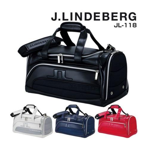 J.LINDEBERG ジェイ.リンドバーグ ボストンバッグ JL-118 ゴルフバッグ 新発売