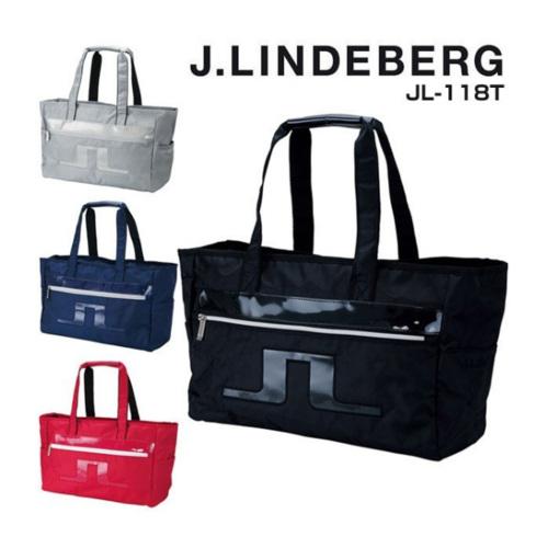 J.LINDEBERG ジェイ.リンドバーグ トートバッグ JL-118T ゴルフバッグ 新発売