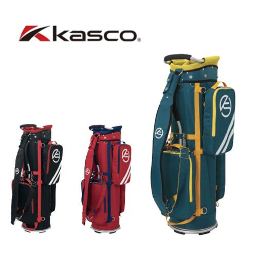 キャスコ Kasco 2019 キャディーバッグ 9.5型 軽量3.1kg 47インチ対応 KS-094