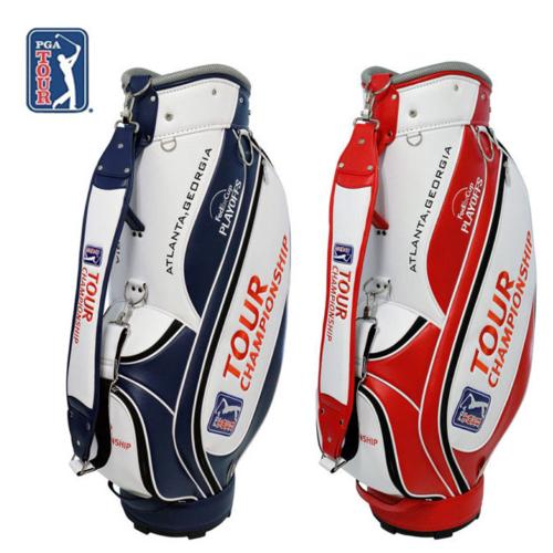 ダイヤゴルフ US PGA TOUR キャディーバッグ 9型 4.0kg 46インチ対応 CB-3077