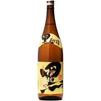 乙 黒伊佐錦 芋25°1.8L瓶/大口酒造 1.8L×6本入り