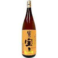 乙 富乃宝山 芋25°/西酒造 1.8L×6本入り