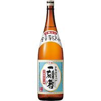 乙 一刻者(いっこもん) 芋25°/宝酒造 1.8L × 6本