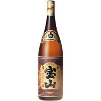 乙 薩摩宝山 芋25°/西酒造(鹿児島) 1.8L×6本入り