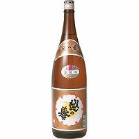 上撰 越の誉 本醸造 (新潟) / 原酒造 1.8L × 6本