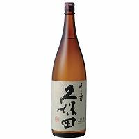 久保田 千寿 吟醸 / 朝日酒造(新潟) 1.8L×6本入り