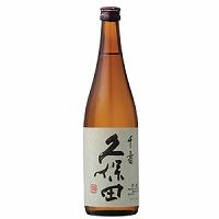 久保田 千寿 吟醸 / 朝日酒造(新潟) 720ML × 12本