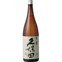 久保田 百寿 特別本醸造 / 朝日酒造(新潟) 1.8L × 6本