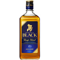 ブラックニッカ ディープブレンド 瓶 700ML 700ML × 12本