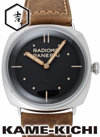 パネライ ラジオミールS.L.C. 3デイズ Ref.PAM00425 新品 ブラック (PANERAI Radiomir S.L.C. 3Days)