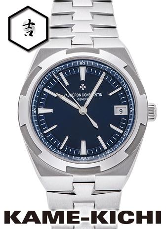 ヴァシュロンコンスタンタン オーバーシーズ Ref.4500V/110A-B128 新品 オーバーシーズ ブルー ブルー (VACHERON CONSTANTIN (VACHERON Overseas), ウエディングティアラゴージャス屋:c042bd43 --- sunward.msk.ru