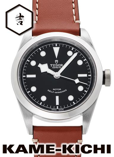 チューダー/チュードル ブラックベイ Ref.79540 新品 ブラック (TUDOR Black Bey)