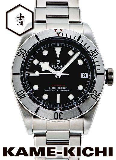 チューダー/チュードル ブラックベイ Ref.79730 新品 ブラック (TUDOR Black Bey)
