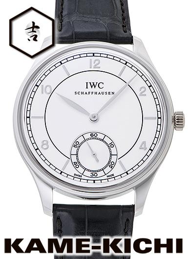 【中古】IWC ヴィンテージ ポルトギーゼ ハンドワインド Ref.IW544505 ホワイト (IWC VIntage Portuguese Hand-Wound)