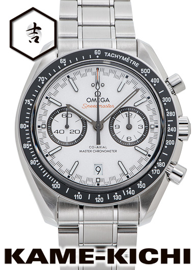 【中古】オメガ スピードマスター (OMEGA レーシング コーアクシャル マスタークロノメーター クロノグラフ レーシング Ref.329.30.44.51.04.001 Ref.329.30.44.51.04.001 シルバー (OMEGA Speedmaster Racing Co-Axial Master Chronometer Chronograph), アジアンマーケットプレイス:12b4437b --- sunward.msk.ru