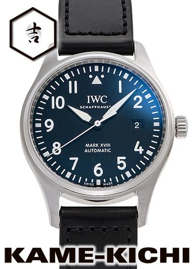 IWC マークXVIII Ref.IW327009 新品 ブラック (IWC Mark XVIII)