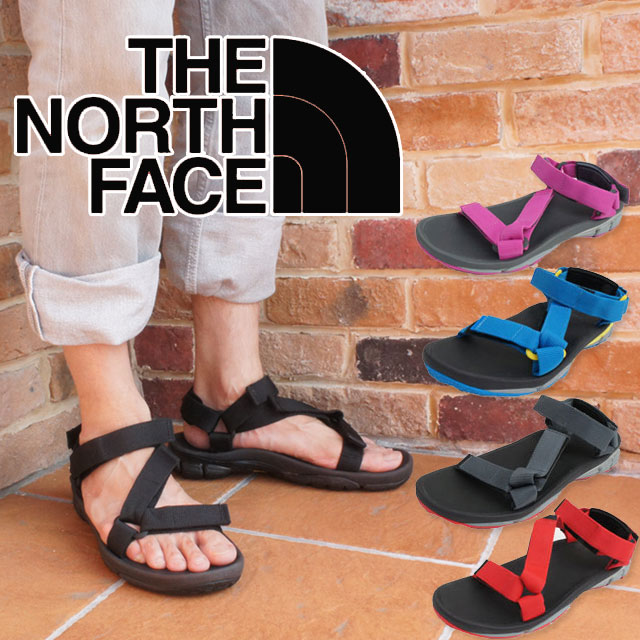eacdc6b7d The north face north face THE NORTH FACE mens Womens unisex unisex Sandals  NF51520 / ultra tidal Tidal Ultra technical Sandals Velcro blue pink black  ...