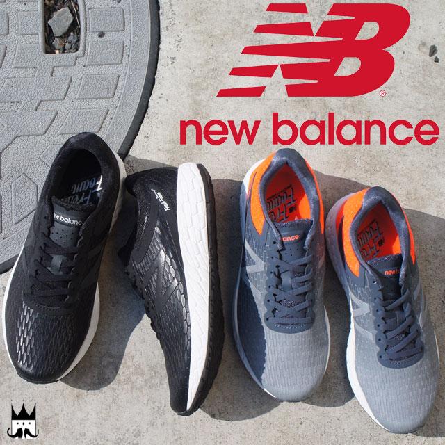 【送料無料】ニューバランス new balance メンズ スニーカー MBORA ワイズD BORACAY ローカット ランニングシューズ 運動靴 ジョギング フルマラソン クッション性 軽量 サポート性 ブラック/ホワイト グレー/オレンジ evid |4