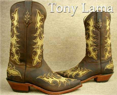 【送料無料】 Tony Lama 1905-L WALNUT SEDONA トニーラマ ウエスタンブーツ ウォルナッツセドナ レディース BOOTS ab-c