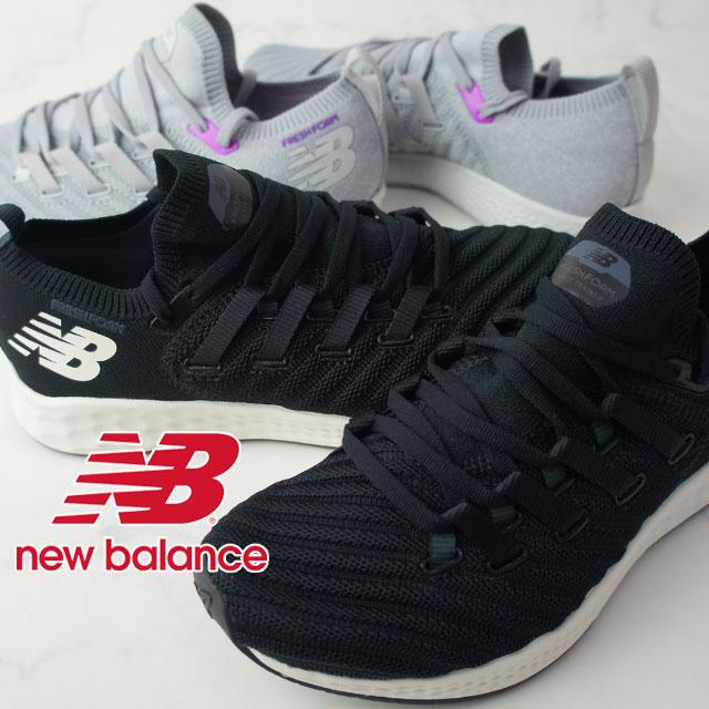 【送料無料】ニューバランス new balance スニーカー レディース WXZNT ワイズD ローカット トレーニング 運動靴 ブラック グレー evid |4