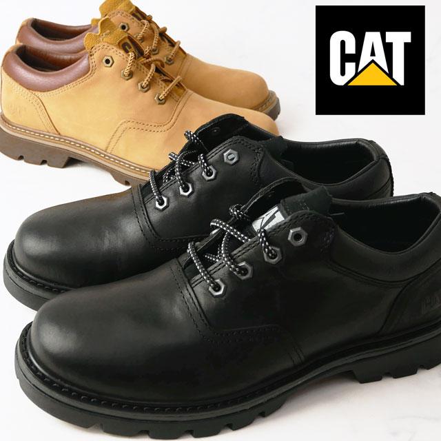 キャタピラー カジュアルシューズ メンズ 【送料無料】(一部地域除く) P723236 P723234 オーバーテイク ローカット カジュアルシューズ CAT evid