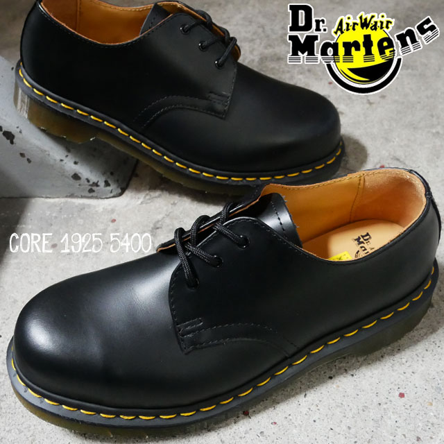 59f06c7bc07 Doctor Martin 3 hall shoes steel toe (some areas are excluded) CORE 1925  10111001 race up shoes men gap Dis laceup shoes Oxford shoes business shoes  ...