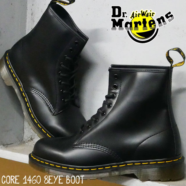 991e555843e Doctor Martin Dr.Martens boots 8 hall (some areas are excluded) 1460  10072004 black black men gap Dis race up boots lace-up boots bootie work  boots ...