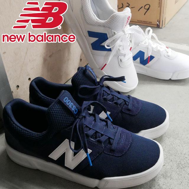 【送料無料】ニューバランス new balance スニーカー メンズ CS300 ワイズD ローカット リミテッド 限定モデル 軽量 NB evid
