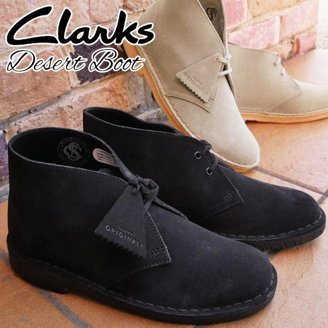【送料無料】クラークス Clarks デザートブーツ 本革 レザー レディース 350G クレープソール ショートブーツ 黒 ブラック ベージュ スエード evid |4