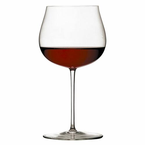 ロブマイヤー バレリーナ ブルゴーニュ 480cc オーストリア ワインとともに至高の芸術 世界最高峰 一生モノ デザイン賞 プリマドンナ マーゴフォンティーン ティップトゥ 手作業 アート