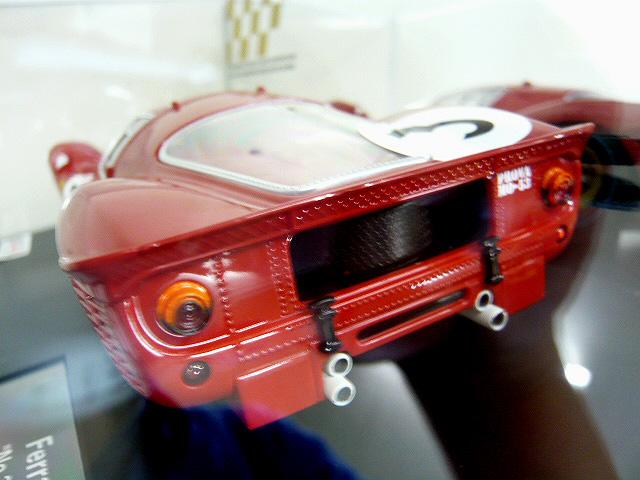 Carrera D124法拉利330P4 3 Monza1967 23814 Digital 1/24卡雷拉沟汽车数码