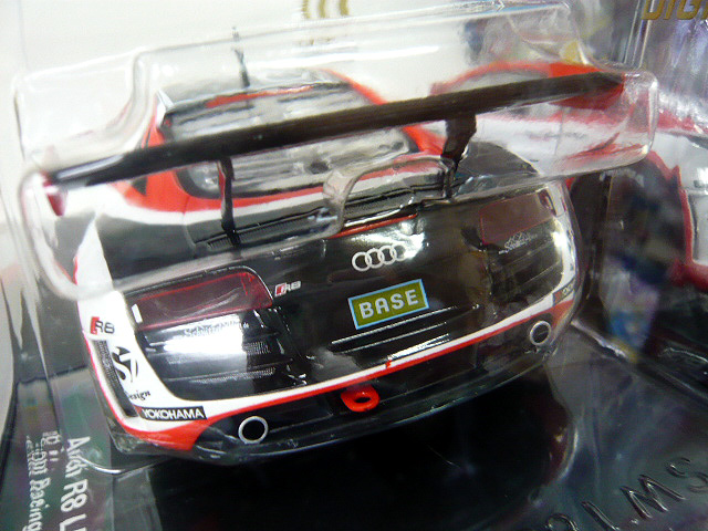 Carrera D124 Audi R8 LMS Prosperia C Abt 10 23808 Digital 1 24 Carrera slot  car digital