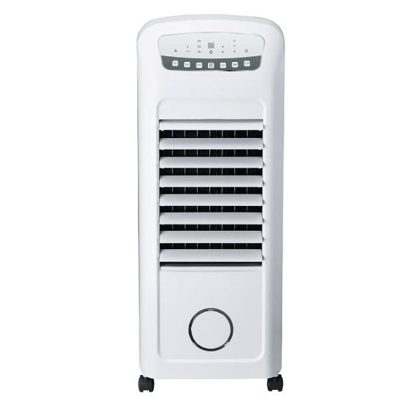 ★100円クーポン配布中★ スリーアップ HC-T1802-WH 加湿機能付温冷風扇ヒート&クール リモコン付 タンク5.5L 暖房ヒーター 温風加湿冷風送風 涼風扇 冷風機 加湿器 扇風機 送風機 HCT1802