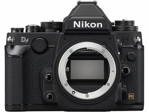Nikon/ニコンDf ボディブラック【smtb-TD】【がんばろう!宮城】