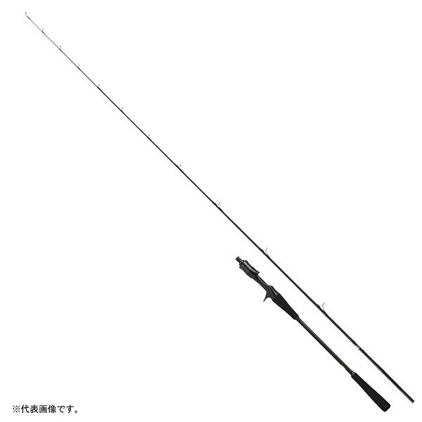 【DAIWA ダイワ】 ダイワ 19 キャタリナ BJ 62XHB TG・Y 【大型商品】(G)