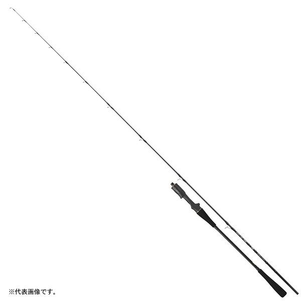 【DAIWA ダイワ】 ダイワ 19 ブラスト BJ 63HB・Y 【大型商品】