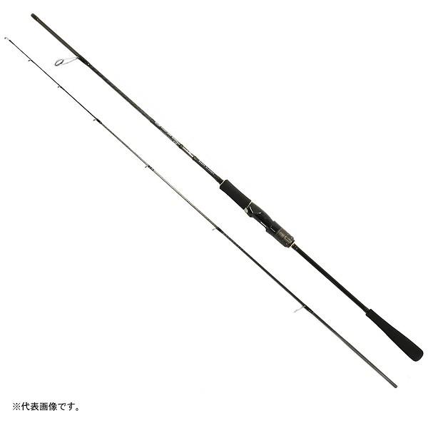 【DAIWA ダイワ 】 19ブラスト SLJ エアポータブル 63MLS-S
