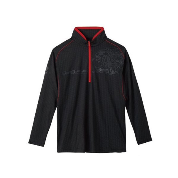 【SUNLINE サンライン】 TERAX COOL DRY シャツ (長袖) SUW-5570CW L 即納可能