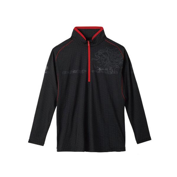 【マラソン中ポイント5倍】【SUNLINE サンライン】 TERAX COOL DRY シャツ (長袖) SUW-5570CW 4L 即納可能