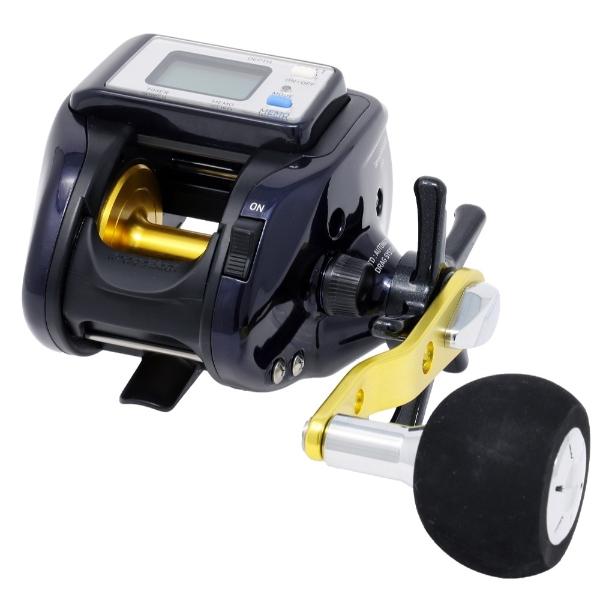 【即納可能】【ダイワ グローブライド】 17 タナセンサー 400