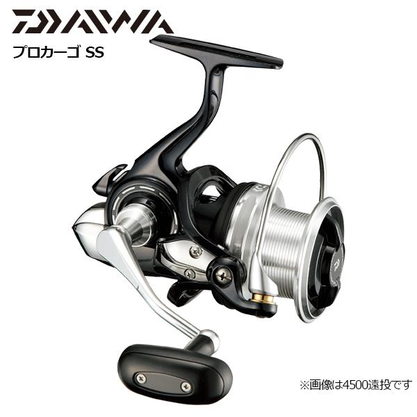 【DAIWA ダイワ】 グローブライド(G) 18'プロカーゴ SS 5000遠投【即納可能】