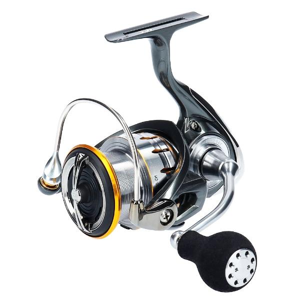 【DAIWA/ダイワ】18 BLAST ブラスト LT6000D