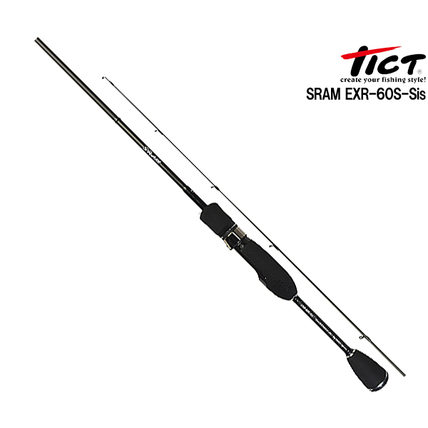 【TICT】ティクト SRAM スラム EXR-60S-Sis