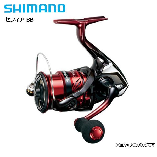 SHIMANO 【シマノ】 18 Sephia BB セフィア BB C3000SHG【即納可能】