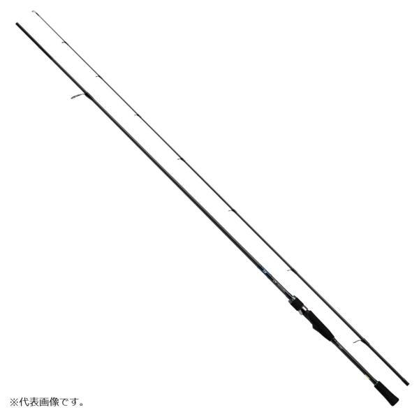 ダイワ '20 エメラルダス AIR AGS 88M-S・R [90]【大型商品】