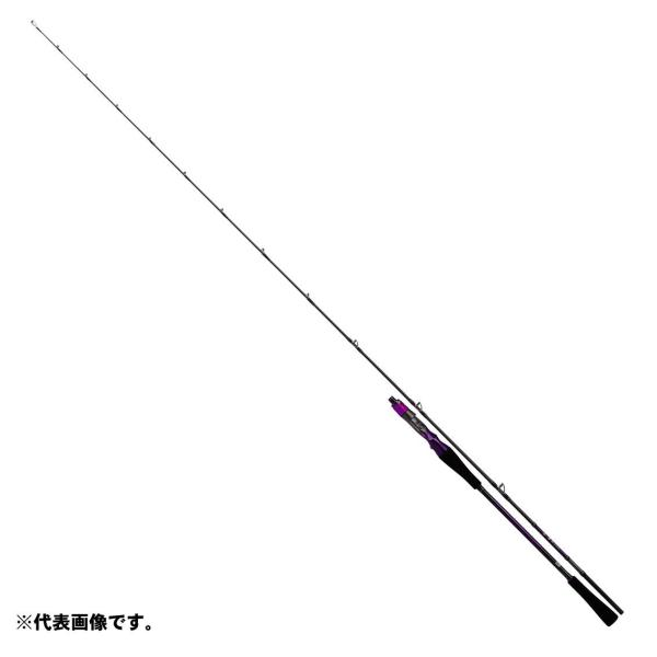 ダイワ '20 鏡牙 AIR 65B-1.5 TG 【大型商品】 (G) [90]
