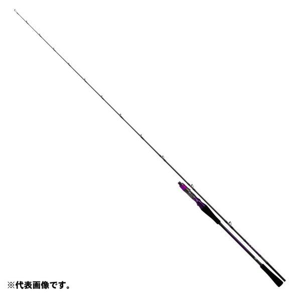 ダイワ '20 鏡牙 AIR 65S-3 【大型商品】 (G) [90]
