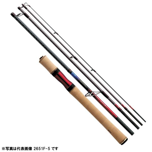 シマノ '20 ワールドシャウラ ドリームツアーエディション 2754R-5 (G) [90]